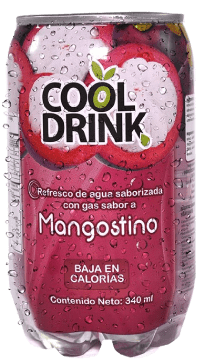 Mangostino COOL DRINK