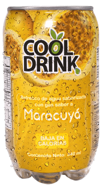 Maracuyá COOL DRINK
